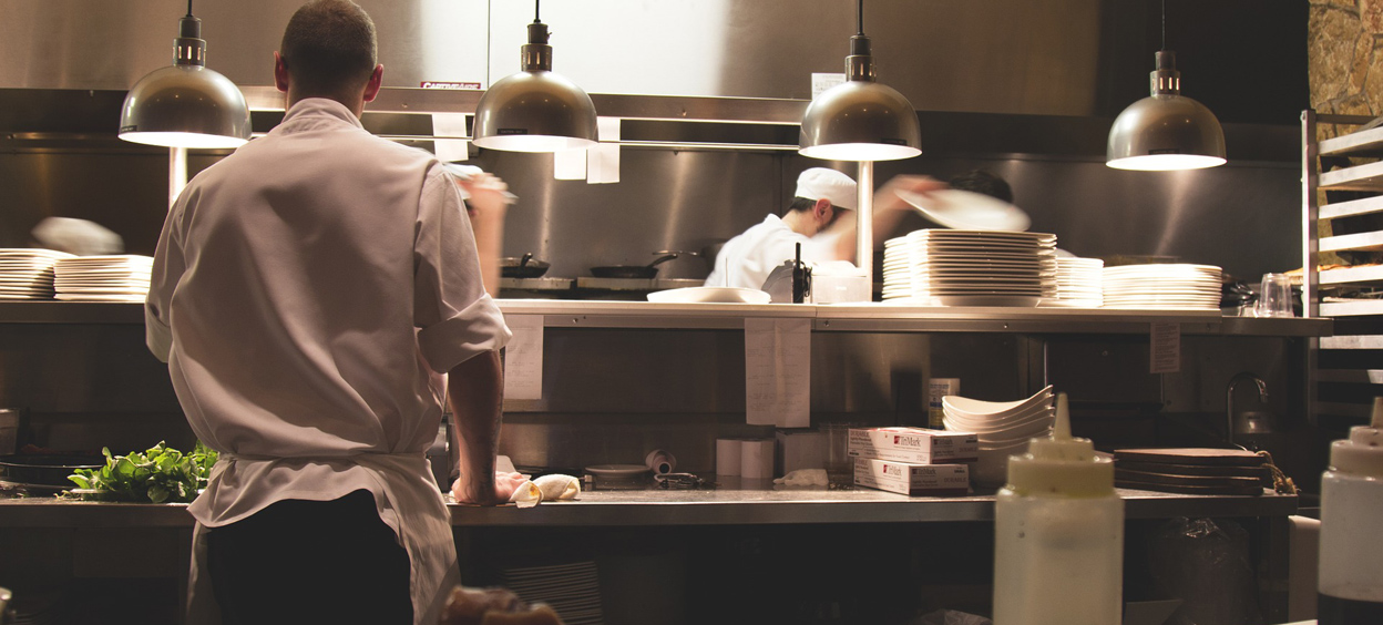 Kitchen cleaning services singapore